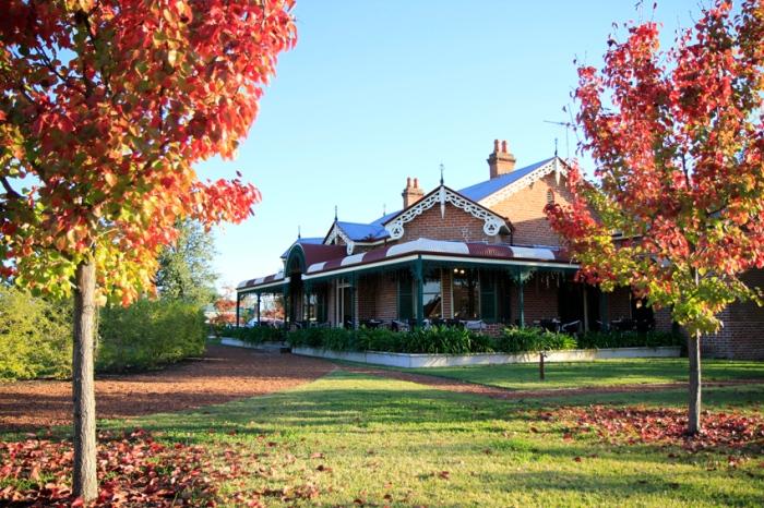 The Alroy Tavern
